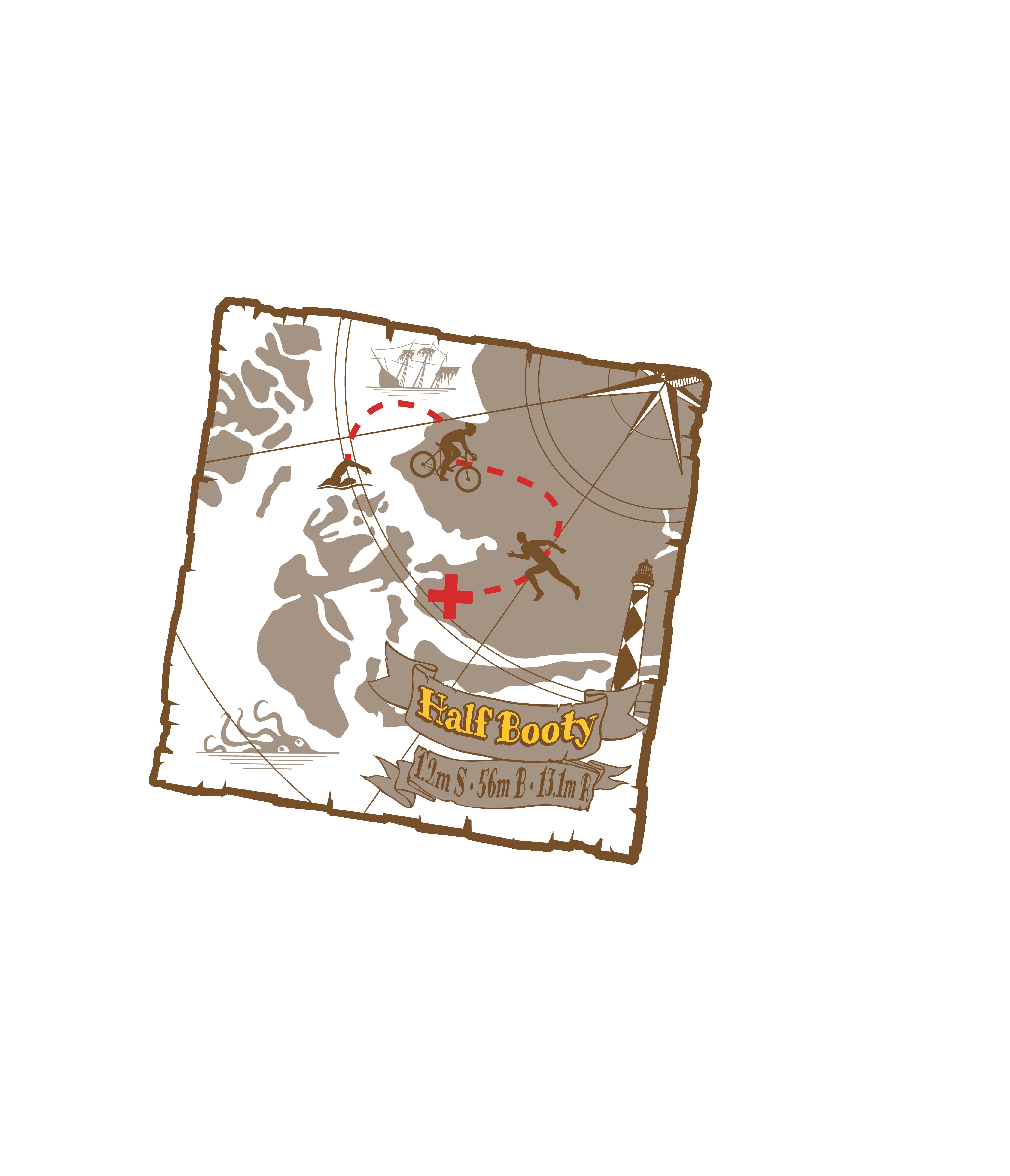 Crystal Coast Half Booty Triathlon