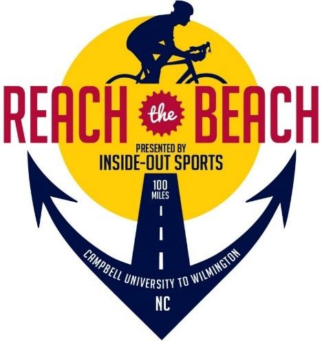 2019 Reach the Beach Training Ride 1