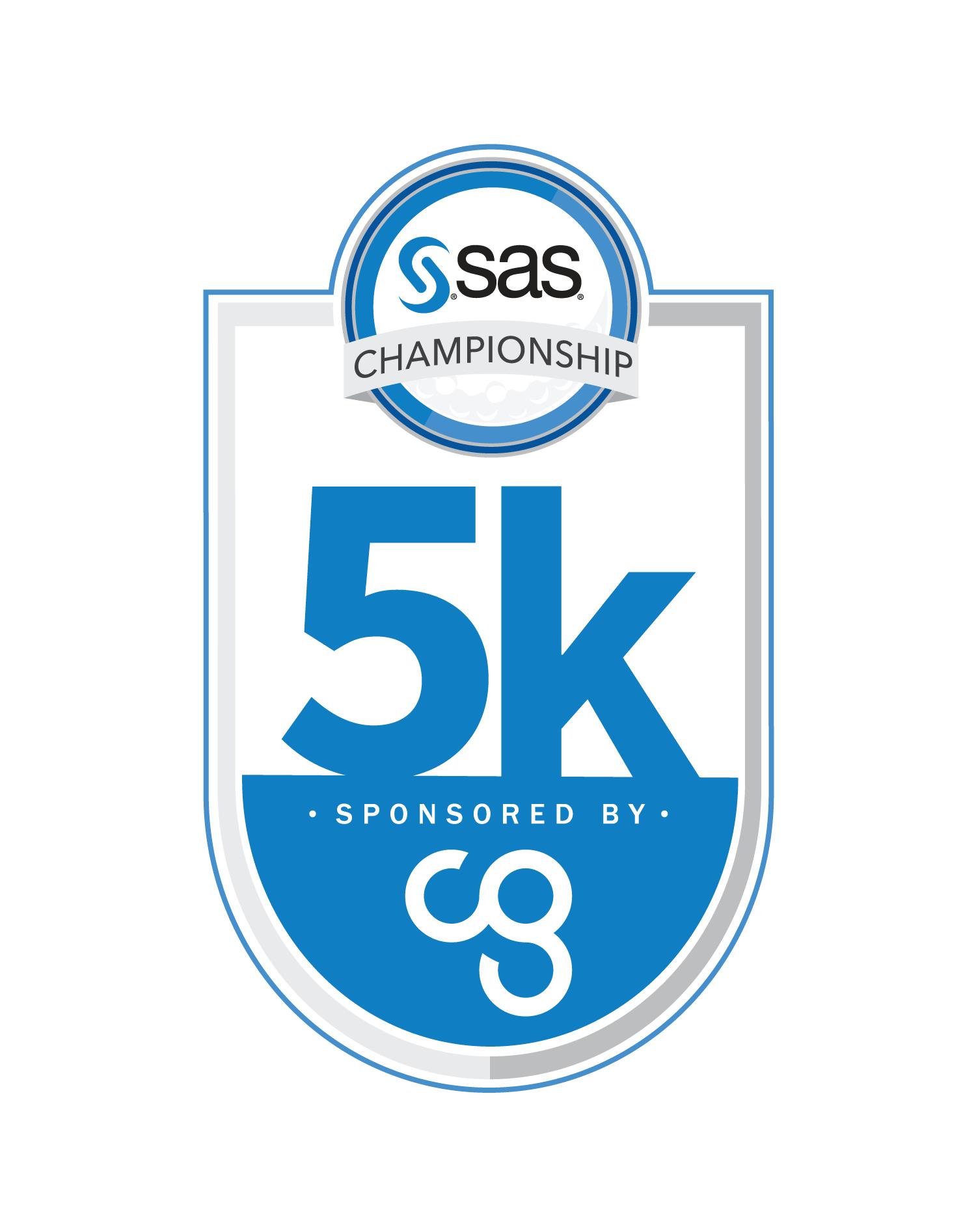 SAS Championship 5K powered by Camp Gladiator