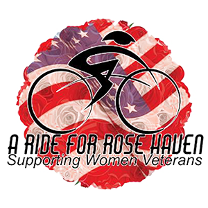 2020 Treva Inzerillo Virtual Ride for Rose Haven: Supporting Women Veterans