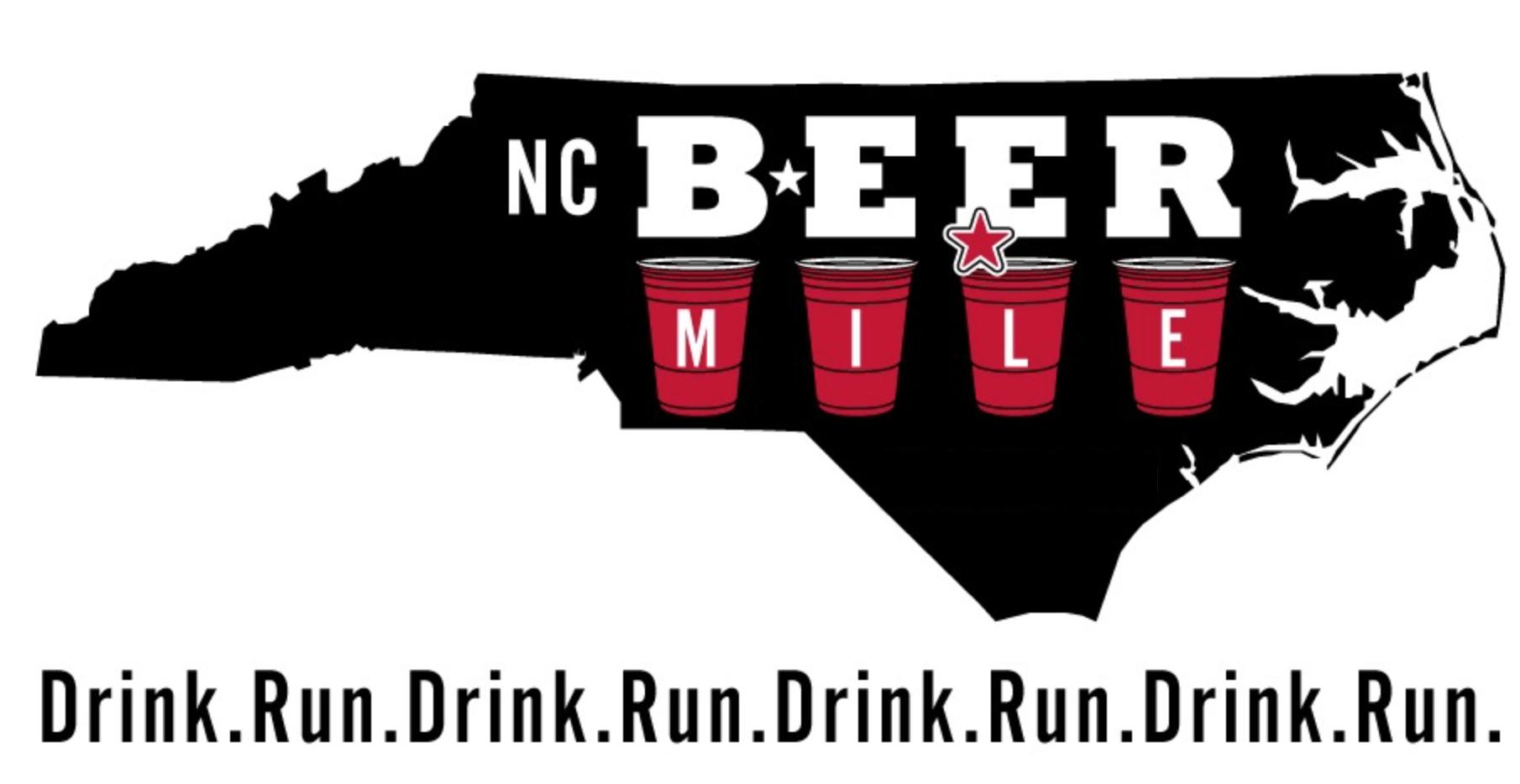 NC Beer Mile