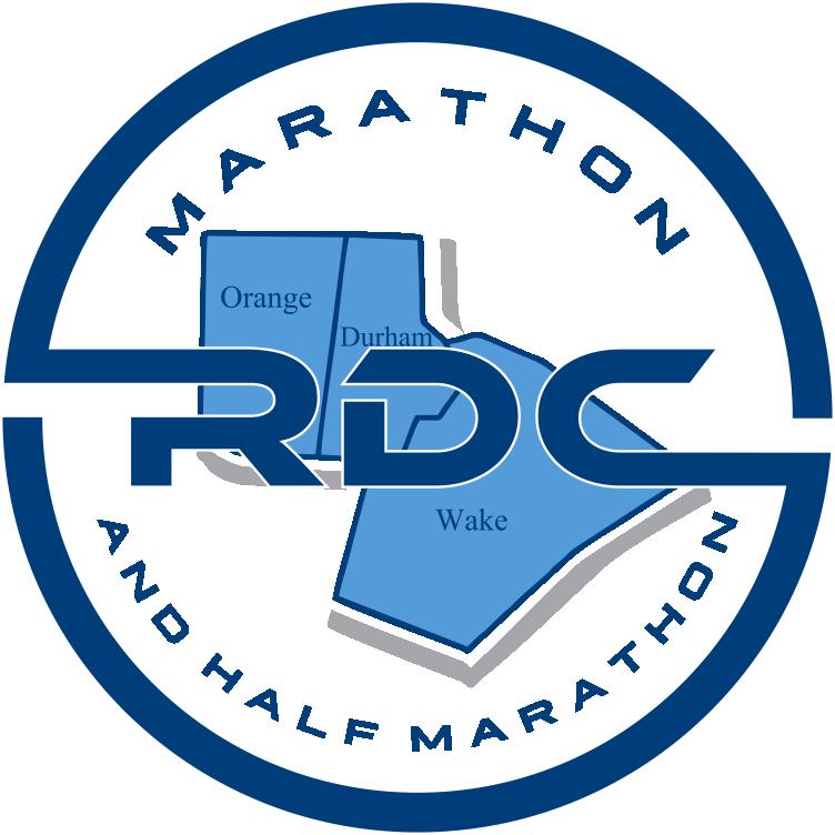 RDC Marathon, Half Marathon, 10k, and 5k