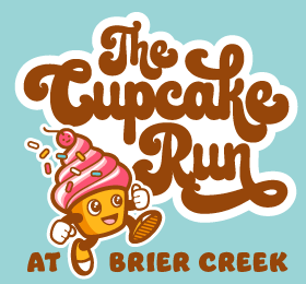 The Cupcake Run at Brier Creek