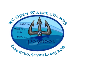 2020 NC Open Water Championships