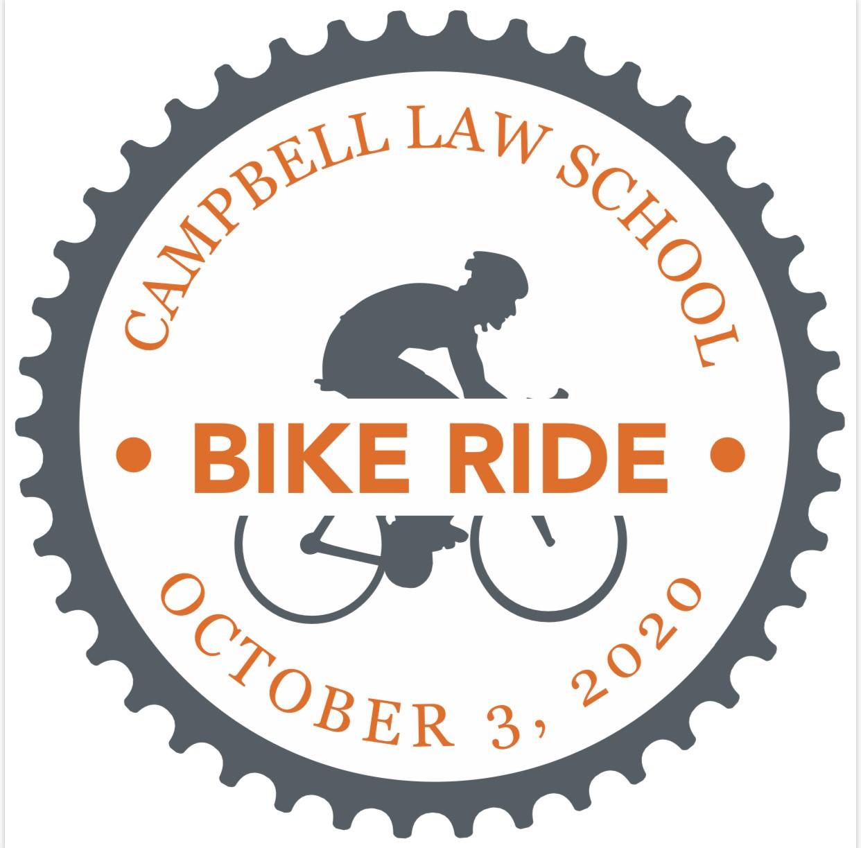 2020 Campbell Law School Ride