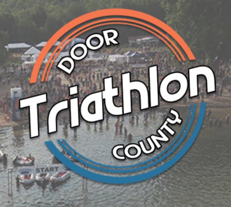 2021 Door County Triathlon SPRINT