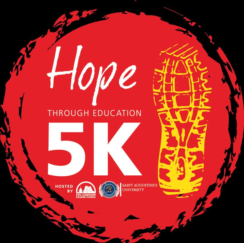 Hope Through Education 5K