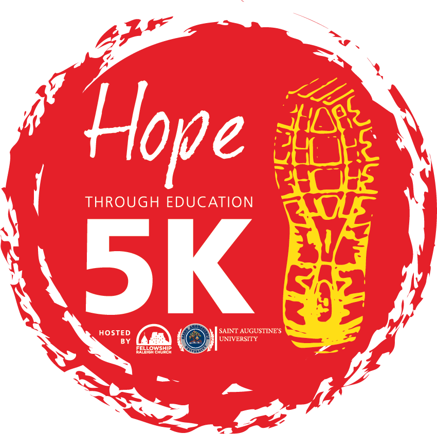 Hope Through Education 5K