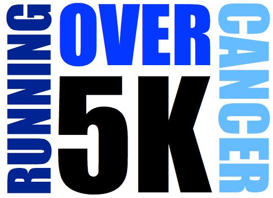 2022 Running Over Cancer 5K