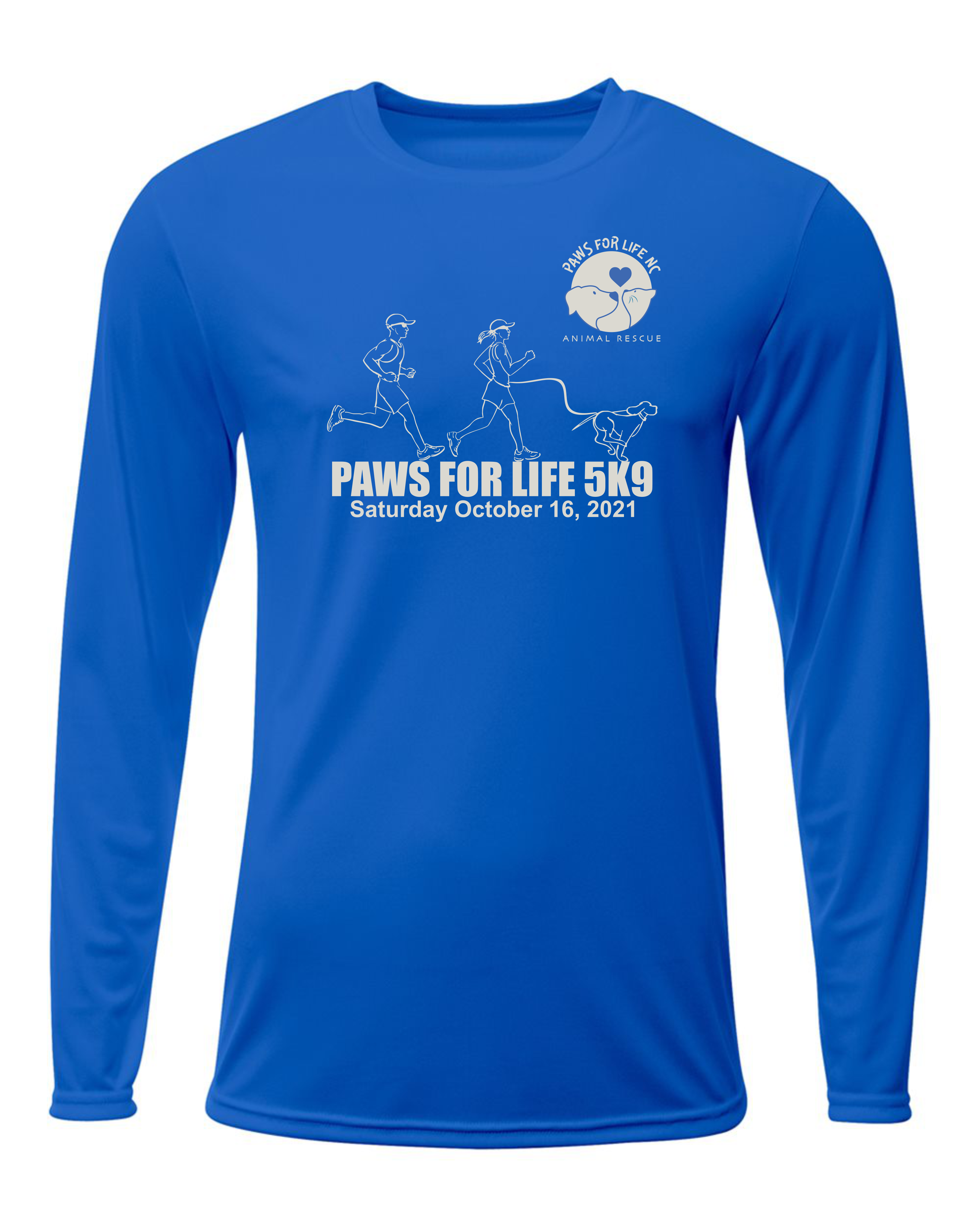 Paws for Life 5K-9