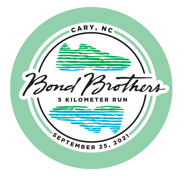 2021 Bond Brothers 5K